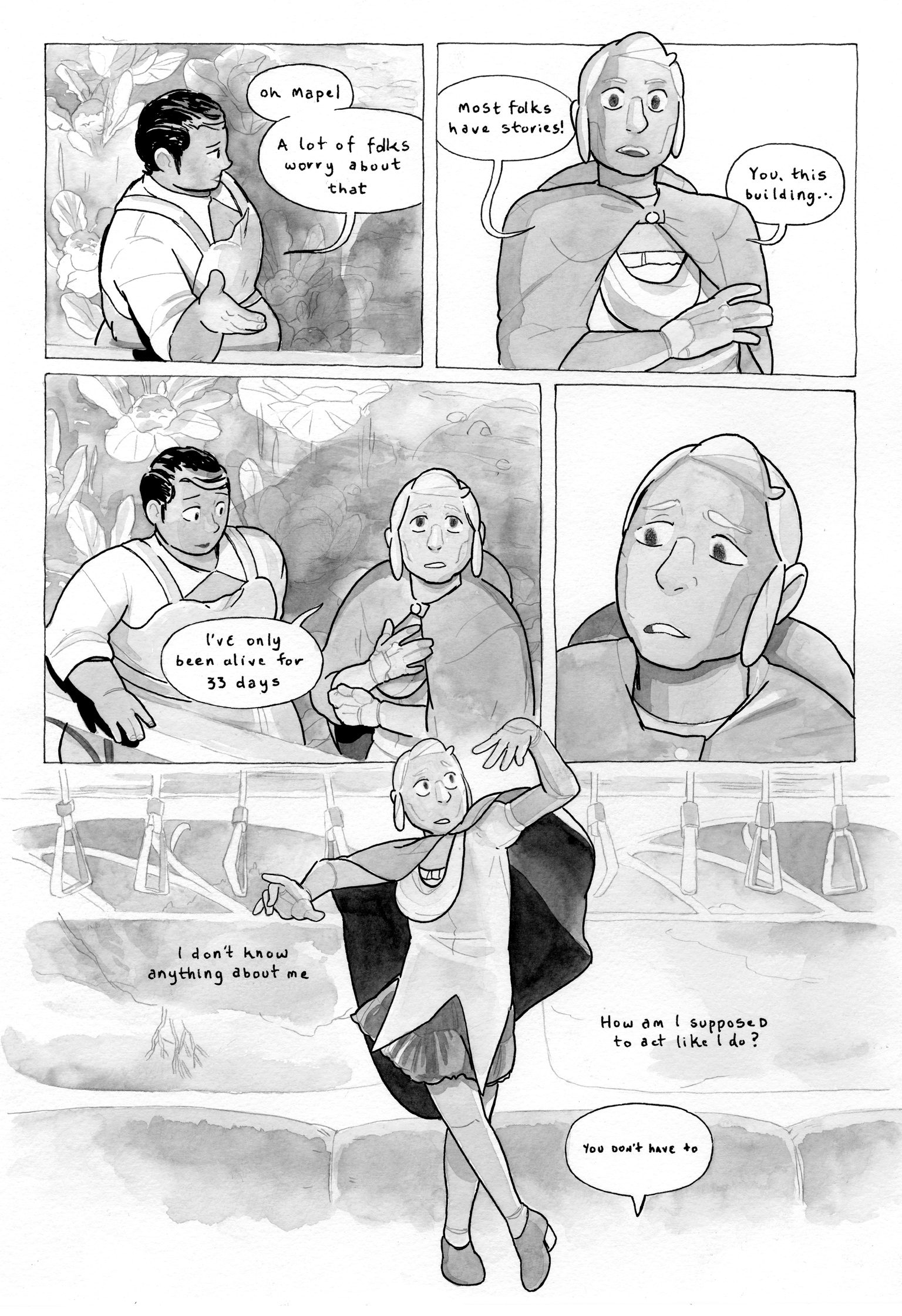 Click to read comic page 27